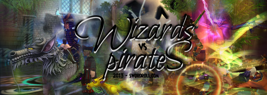Wizard 101 and Pirate 101 – Generation: Neptune